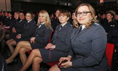 Funkcjonariuszki Służby Więziennej